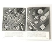 Vintage Georg Jensen Catalogue 1940and039s Jewelry Giftware Collectible Reference