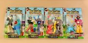 The Beatles Yellow Submarine Series 2 Complete Set Of 4 By Mcfarlane Toys