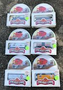 Bachmann Set Of Six Freight Cars N Scale In Box