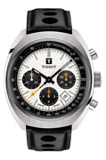Brand New Tissot Menand039s Heritage 1973 Limited Edition Watch T1244271603100