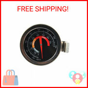 Kamaster 2 Bbq Grill Temperature Gauge For Big Green Eggstainless Steel Wa Andhellip