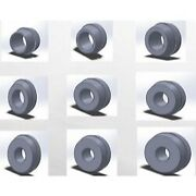 The Main Resource 3100-40 9pc Low Taper Collet Set