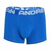 Andrew Christian Almost Naked Bamboo Boxer 92150 Mens Enhancing Underwear Short