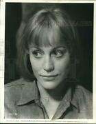 1971 Press Photo Actress Carrie Snodgress Stars In Diary Of A Mad Housewife