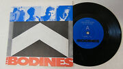The Bodines - Heard It All - Creation Records 45 Rpm Picture Sleeve Uk Import