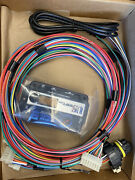 Performance Automatic 6r80 Transmission Controller And Harness 2011 And Up Coyote Pa