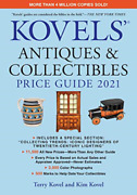 Kovel Terry-kovels Antiques And Collectibles Uk Import Book New