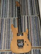 Washburn Guitar Shipped From Japan Good Condition Free Shipping
