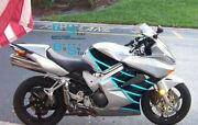 Designs Black Abs Fairing With Tank Cover Fit Honda Vfr800 2002-2012 22 A7