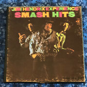 Reel To Reel Jimi Hendrix Experience Smash Hits Great Sound 3 3/4