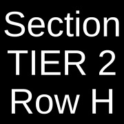 2 Tickets Steve Vai 3/22/22 The District Sioux Falls, Sd