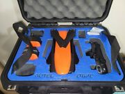 Autel Robotics Evo Quadcopter Drone With Rugged Case Two Extra Batteries