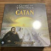 Game Watch Catan Game Of Thrones Japan