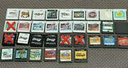 Game Watch Nintendo Ds 3ds Games Japan