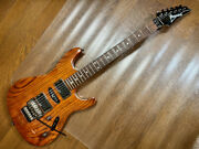 Ibanez Si-850r- Made By Fujigen / This Is A Rare Item Sold Only Overseas. It Is