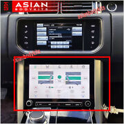 For Range Rover Vogue L405 13 - 17 A/c Air Condition Control System Touch Screen
