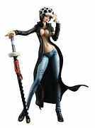 Portrait.of.pirates One Piece Iro Trafalgar Law 18 Completed New And Unused