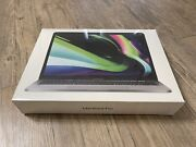 Apple Macbook Pro 13andrdquo Apple M1 Chip 256gb Space Gray Myd82ll/a Newest Model