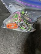 Lot Of X8 30 Pin Iphone/ipod/ipad Charging Cables, X11 30 Pin To Micro Usb, Dock