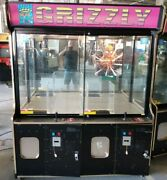 Arcade Bear Claw Grizzly Double Crane A Working Game