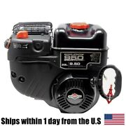 Briggs And Stratton Horizontal Shaft For Snow Engine 13d136-0010-f1