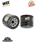 Wix Auto Trans Filter Kit,engine Oil Filter P/n51064