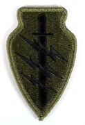 25 X Us Army Special Forces Shoulder Ssi Tab Patch Insignia - 95bl10