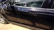 Driver Left Front Door Without Acoustic Glass Fits 13-19 Fusion 1960664