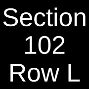 2 Tickets New Order And Pet Shop Boys 9/30/22 Chicago Il