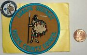 Merged Bsa Oa Bucks County Council Lodge 33 Lenape District Patch And Pin Rare
