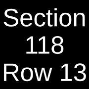 3 Tickets Billy Talent And Rise Against 4/6/22 Scotiabank Arena Toronto On