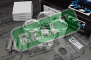 Cp Forged Pistons With Hd Pins Lsvtec B18a/b + Vtec Head 82mm 9.01