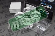 Cp Forged Pistons With Hd Pins Sr20vet Bluebird 90mm 9.01