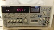 Tenma 72-1005, Aka Metex Ms-9140, Universal Electronic Lab Test Center, All In 1
