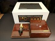 Victor Mc-l1000 Moving Coil Mc Cartridge Great Quality Box And Paper