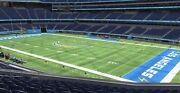 Kansas City Chiefs At Los Angeles Chargers 12/16 2 Tickets Section 201 Row 10