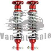 Control Sway-a-way Coilover Kit Front Afe Power For Gmc Sierra 1500 2007-2009