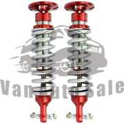 Control Sway-a-way Coilover Kit Front Afe For Chevrolet Silverado 1500 2007-2009
