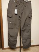 Triple Aught Design Tad Gear Force 10 Rs Cargo Pants Deception 36x34 Nwt
