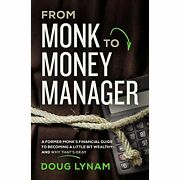 H9780785223870 From Monk To Money Manager Doug Lynam Paperbound