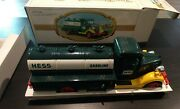 The First Hess Truck 1982