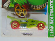 2013 Hot Wheels - T-rextroyer - 1/64