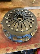 Dodge Challenger Charger Hellcat Crate Clutch Flywheel Pressure.new, Never Used