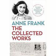 H9781472964915 Anne Frank The Collected Works Hardbound