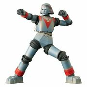 Special Effects Revoltec 009 Giant Robo Gr2 Head Parts Non-cale Abs And Pvc Pre-pa