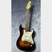 Fender Our Shop Only Tradein 25 Up American Standard Stratocaster 3 Cs R 2008