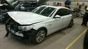 Sunroof For Bmw 535i Gt Assy Pwr Complete Priv-m54600