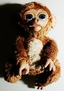Furreal Friends Cuddles My Giggly Monkey Interactive Electronic Toy Hasbro 2013