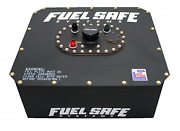 Fuel Safe Pro Cell E85 Race Car Fia Fuel Tank With Steel Container 120 Litres A