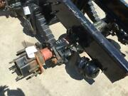 Ref 5600586515 Mack Crd150 0 Axle Housing Rear Front 2071947